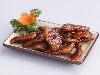 Wee Nam Kee Hainanese Chicken Rice