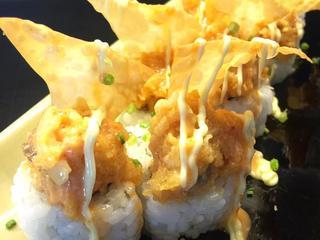 ROKU Sushi + Ramen