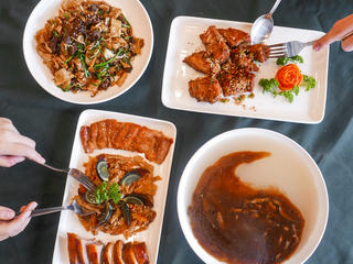 Xing Oriental Bistro