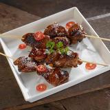Boneless Chicken Barbecue