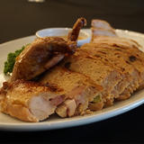 Lola Virginia's Chicken Relleno (Half Chicken)