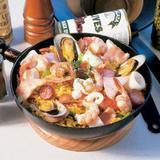 Seafood Jambalaya Supreme