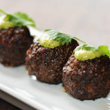 Chipotle Meat Balls