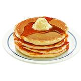 4-Stack Original Buttermilk Pancakes