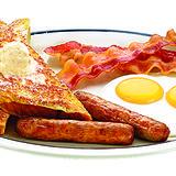 Split Decision Breakfast