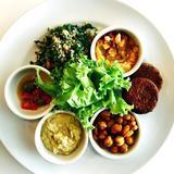 Mezze Salad