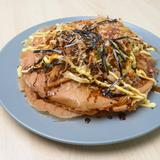 Fried Yasai Itame