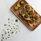 Lechon Tacos