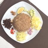 Bagoong Rice (Khao Khuk Kapi)