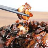 Special Char Siew