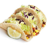 Cabbage & Lime Tacos